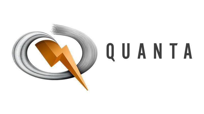 Quanta Services Logo