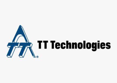 PDi2 Welcomes TT Technologies
