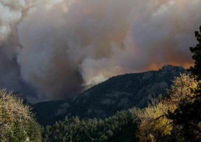 Strategic Undergrounding & Fire Risk Mitigation