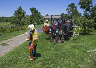 Is it Time for You to Consider Undergrounding Some of Your Distribution Lines? (POWERGRID International)